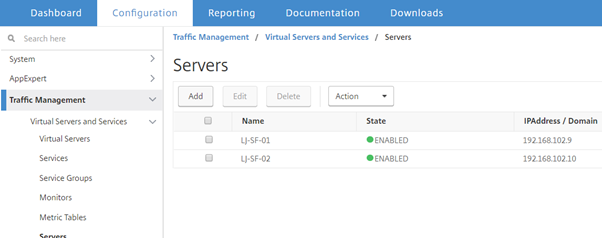 Active/Failover with NetScaler Access Gateway Edition – Citrix and Stuff