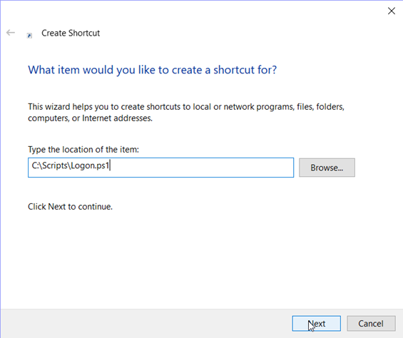 Configuring Windows to behave like a Citrix Thin Client